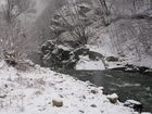 Winter Scene - Somewhere in Bulgaria (2007)