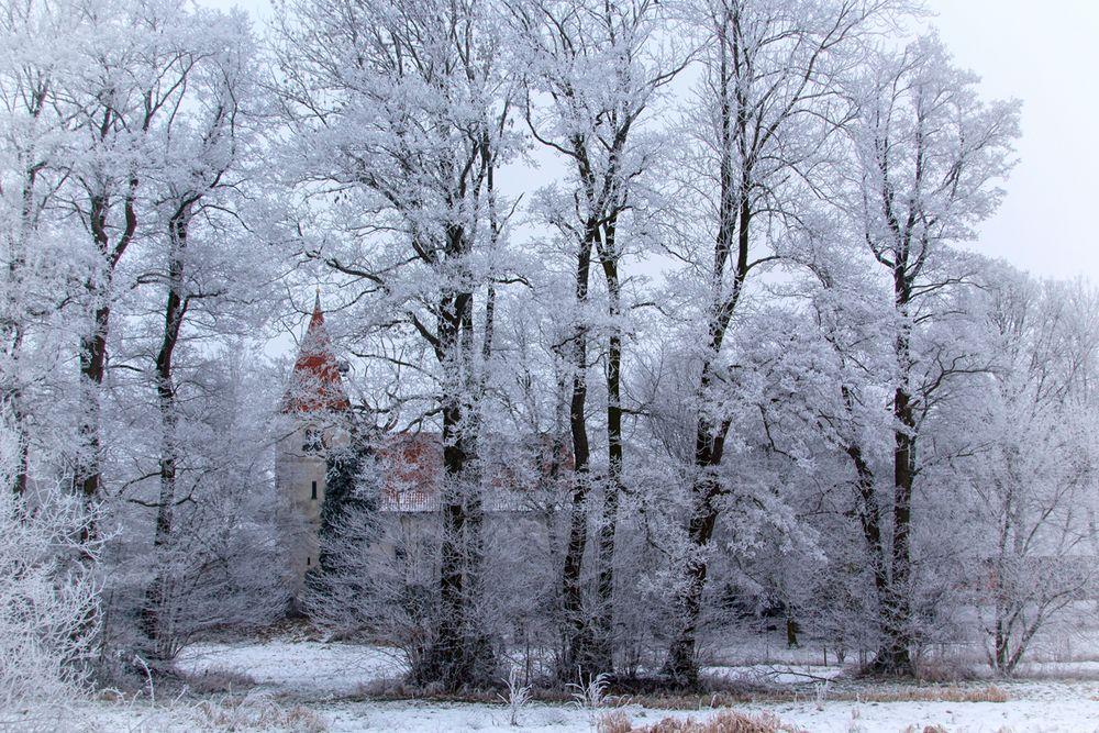 Winter Stille