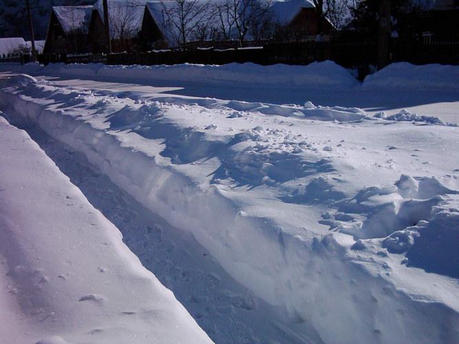 Winter Teil 1