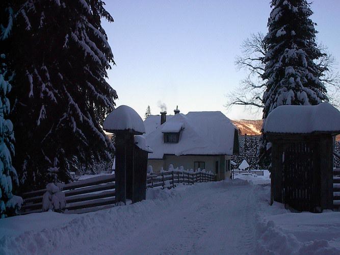 Winter Teil 5