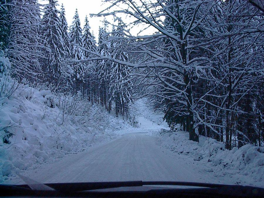 Winter Teil 6