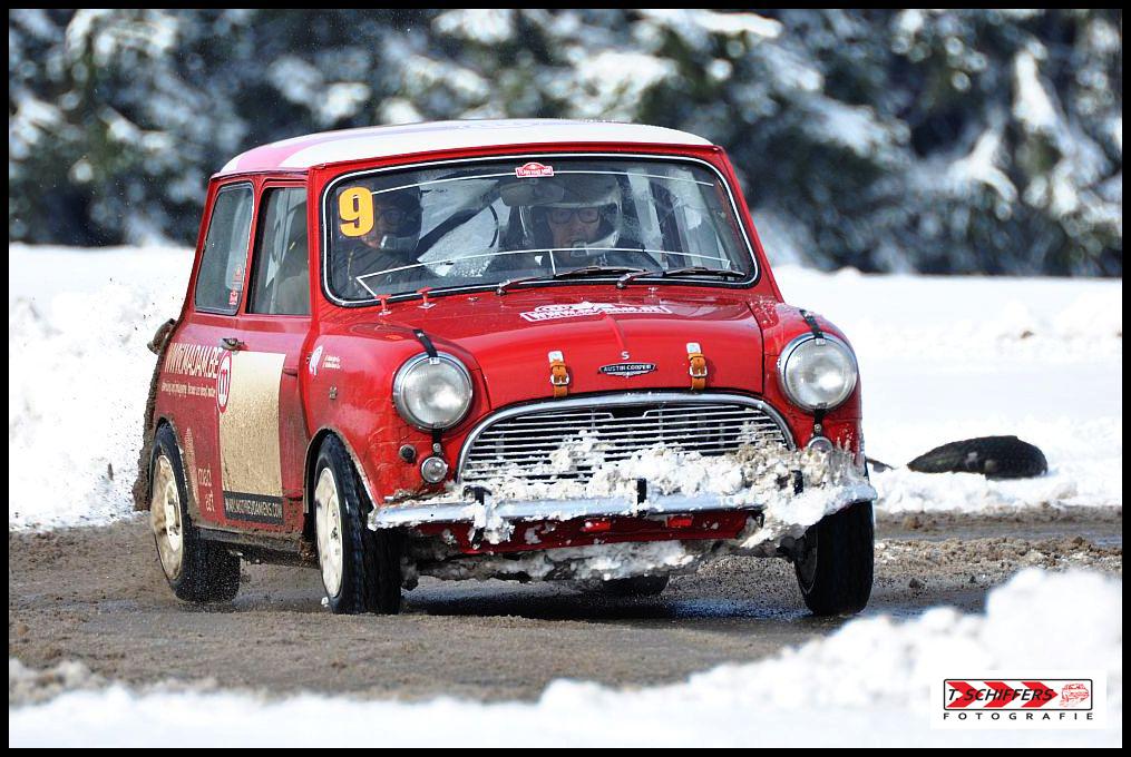 Winter-Test 2013 ...