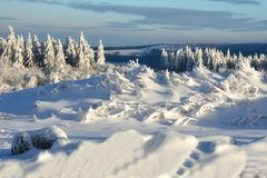 Winter Träume