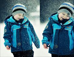 Winter-Traum