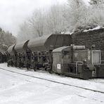 Winter vor 30 Jahren