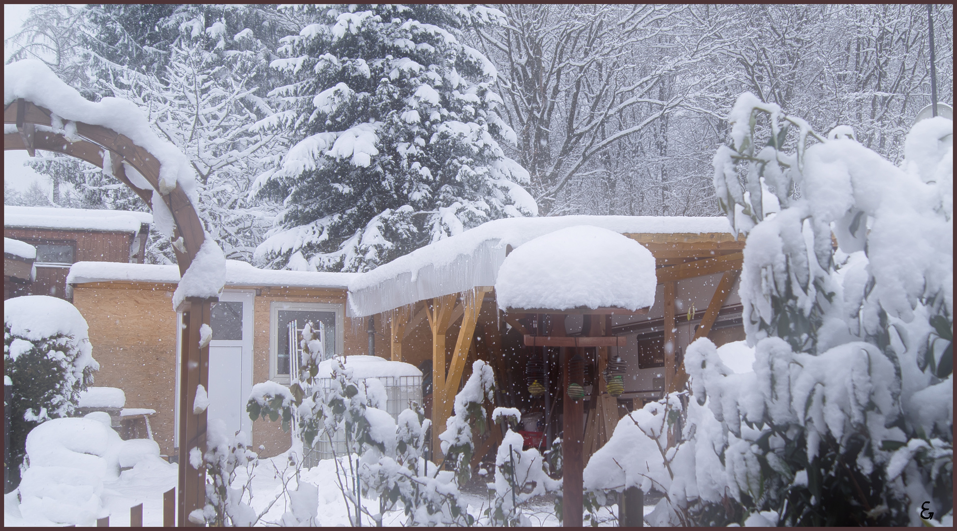 Winter Wonderland am ...