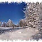 *+*+*+*+*+*+*+*~~~ Winter Wonderland ~~~*+*+*+*+*+*+*+* Nr. 19