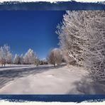 *+*+*+*+*+*+*+*~~~ Winter Wonderland ~~~*+*+*+*+*+*+*+* Nr. 21