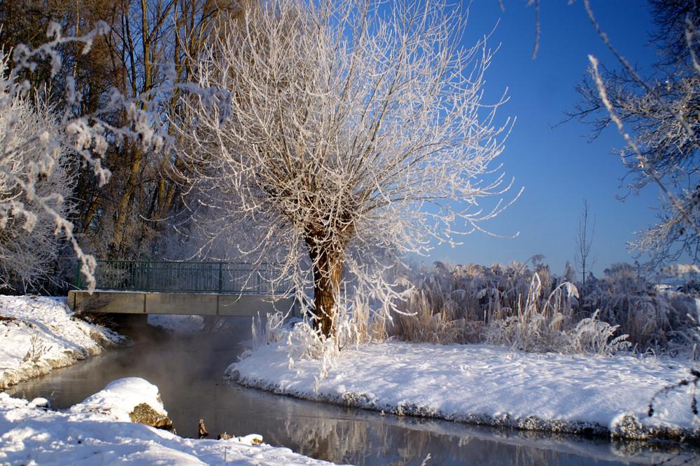 Winter - Wunderland