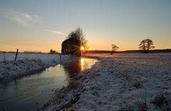 Winterabend....