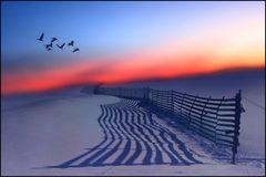 WinterAbend...