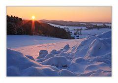 winterabend im sauerland