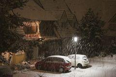Winterausbruch