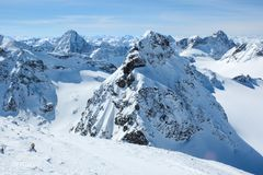 Winterbesteigung Piz Buin (3.312 m)