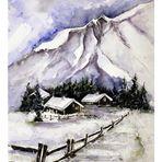 Winterbild VI