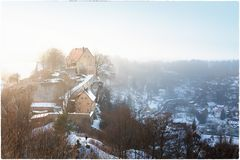 Winter.Burg.