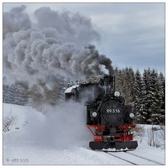 Winterdampf - 3