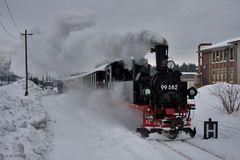 Winterdampf 3