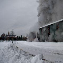 Winterdampf 4