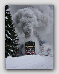 Winterdampf