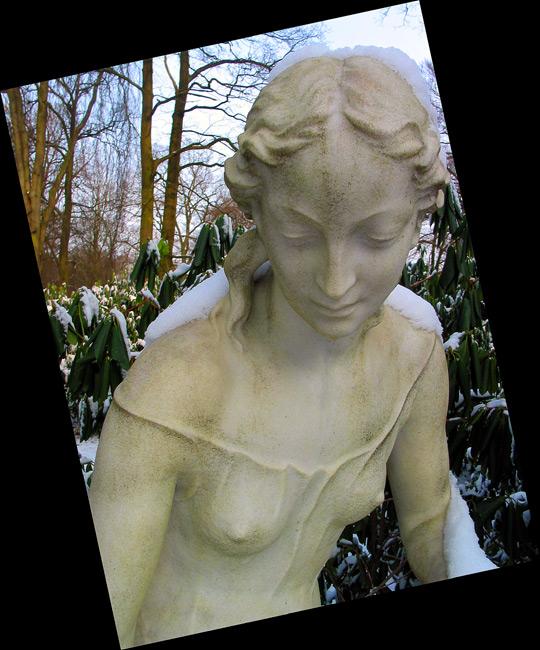 Winterengel 8