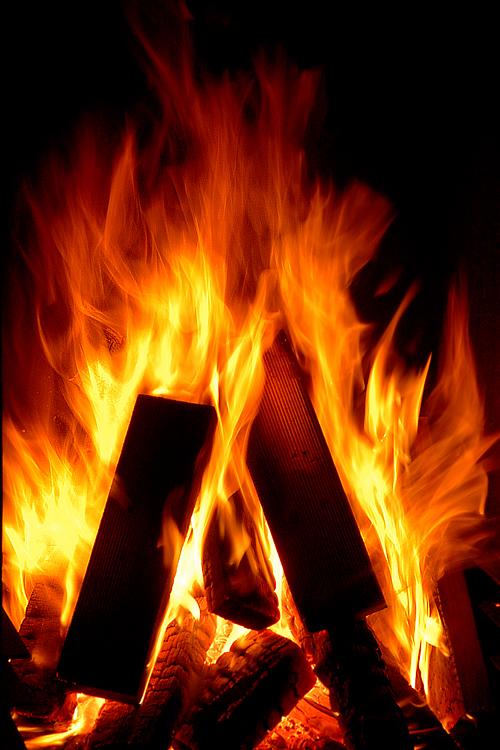 Bildergebnis für winterfeuer