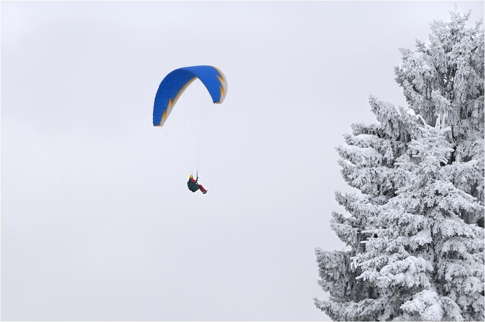 Winterflug II
