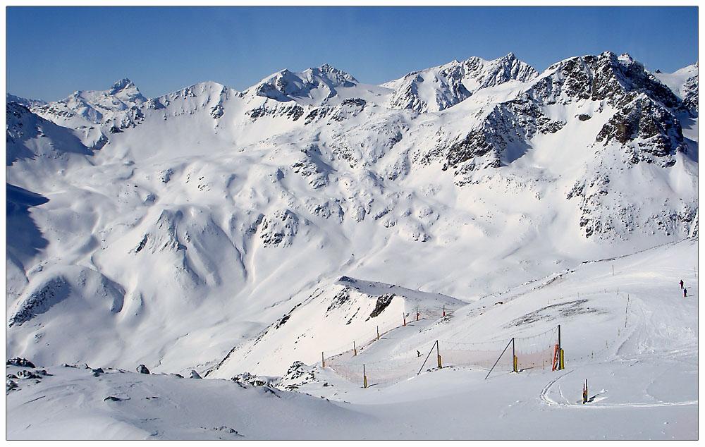 Winterfreuden in der Schweiz - 3 -