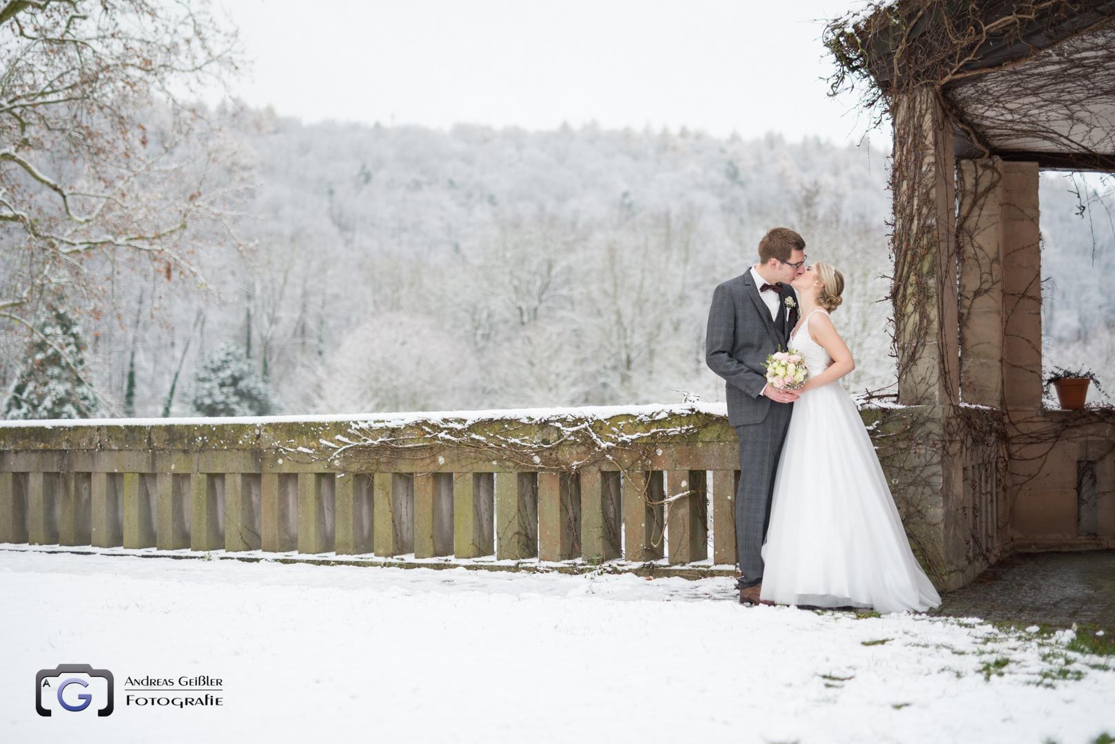 Winterhochzeit Foto Bild Hochzeit Nikon Winter Bilder Auf