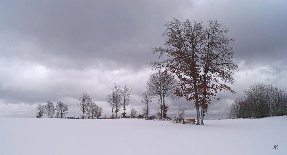 Winteridylle