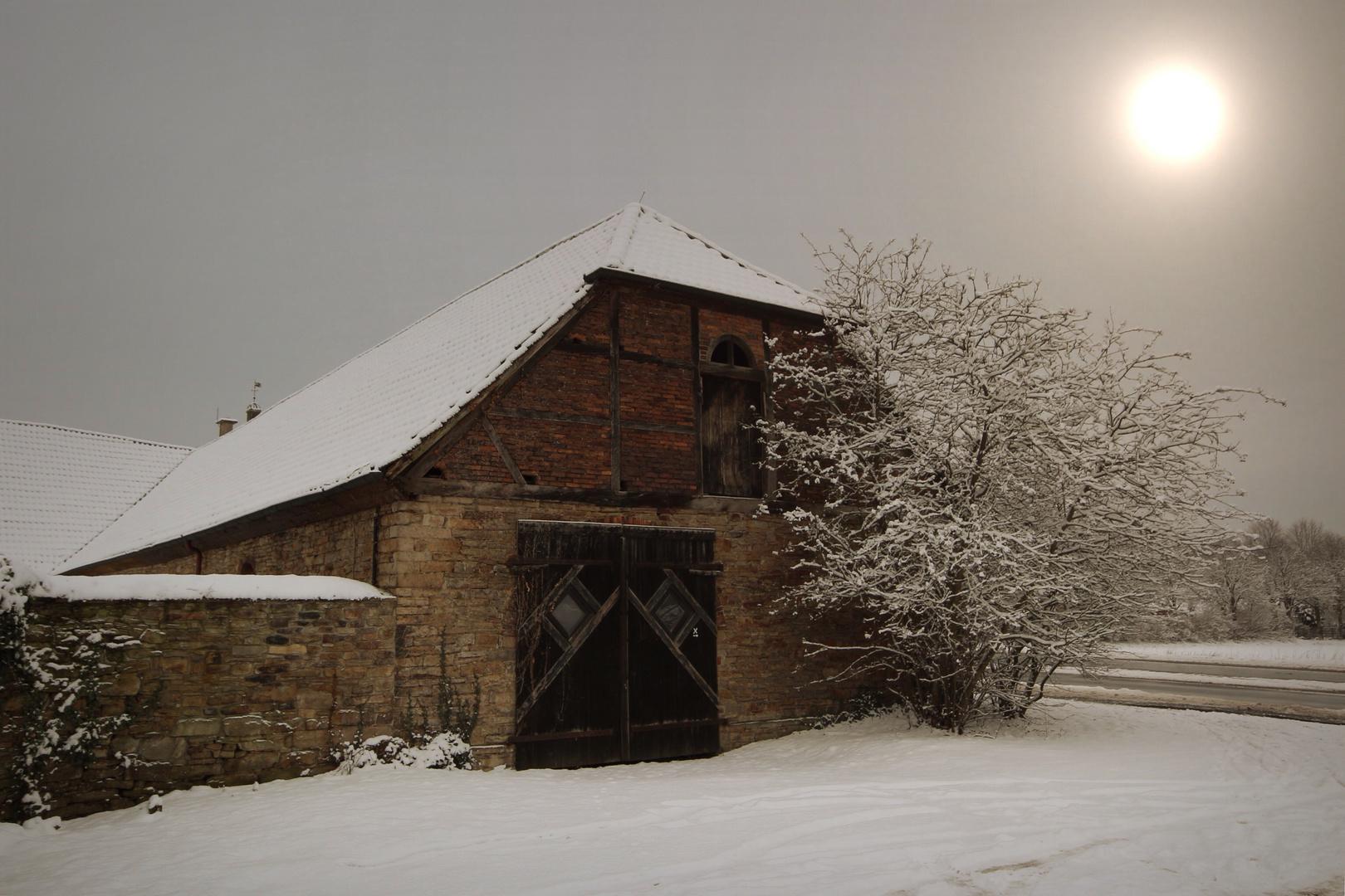 Winteridylle...
