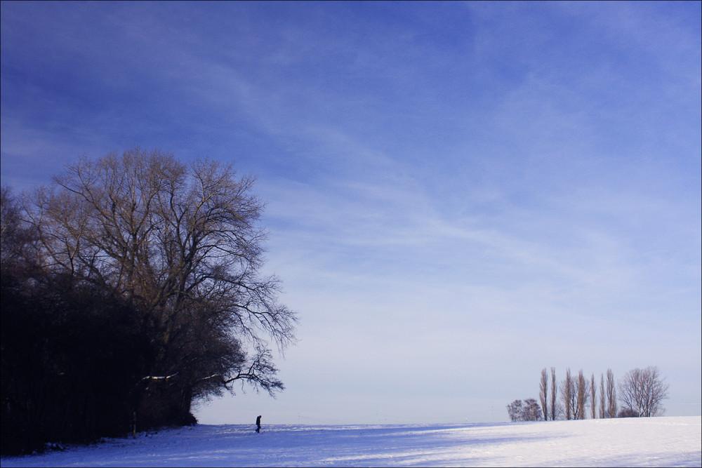 Winteridylle im Pott 3
