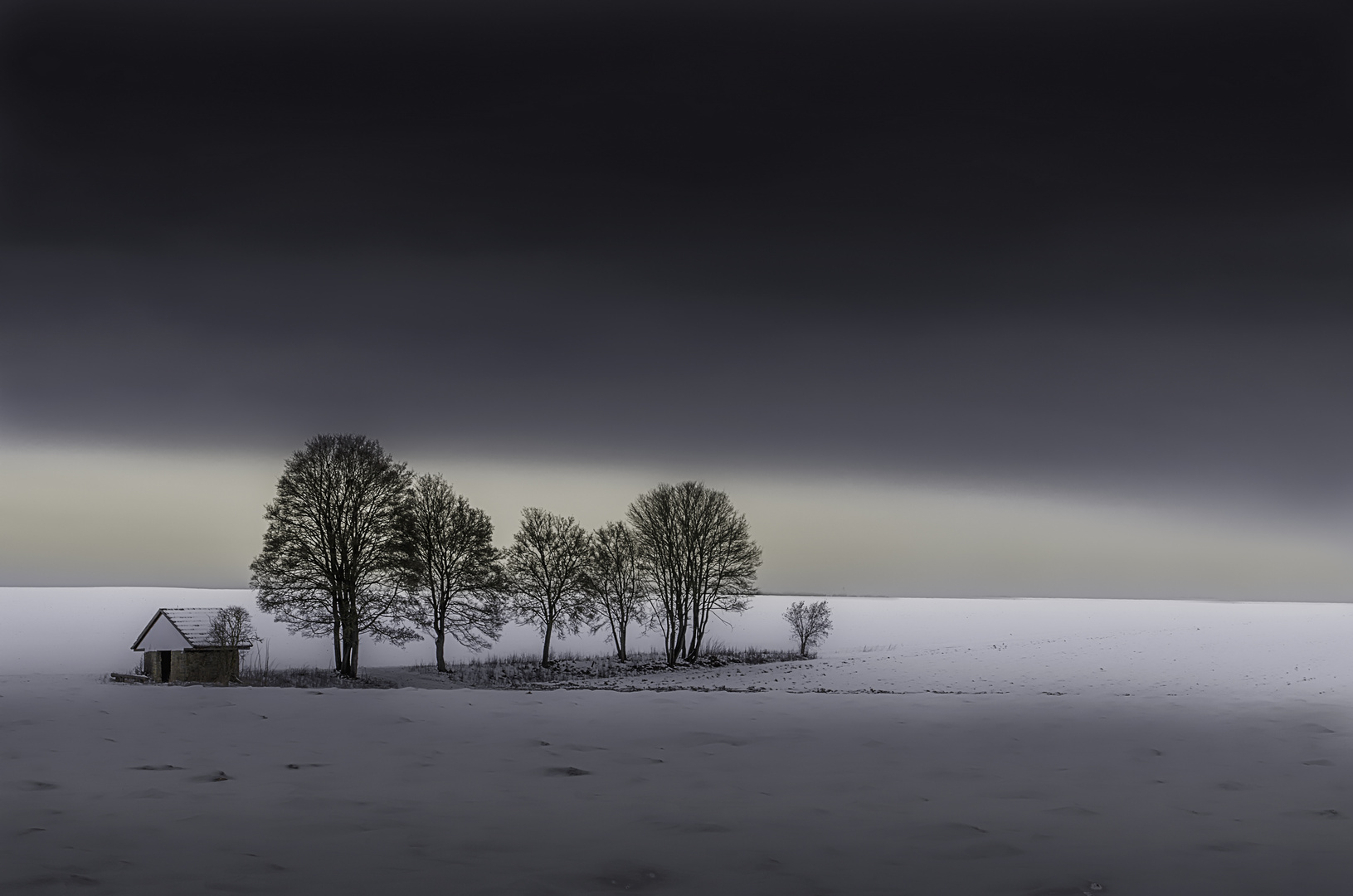 Winterimpression 2