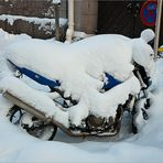 Winterimpressionen aus Helsinki