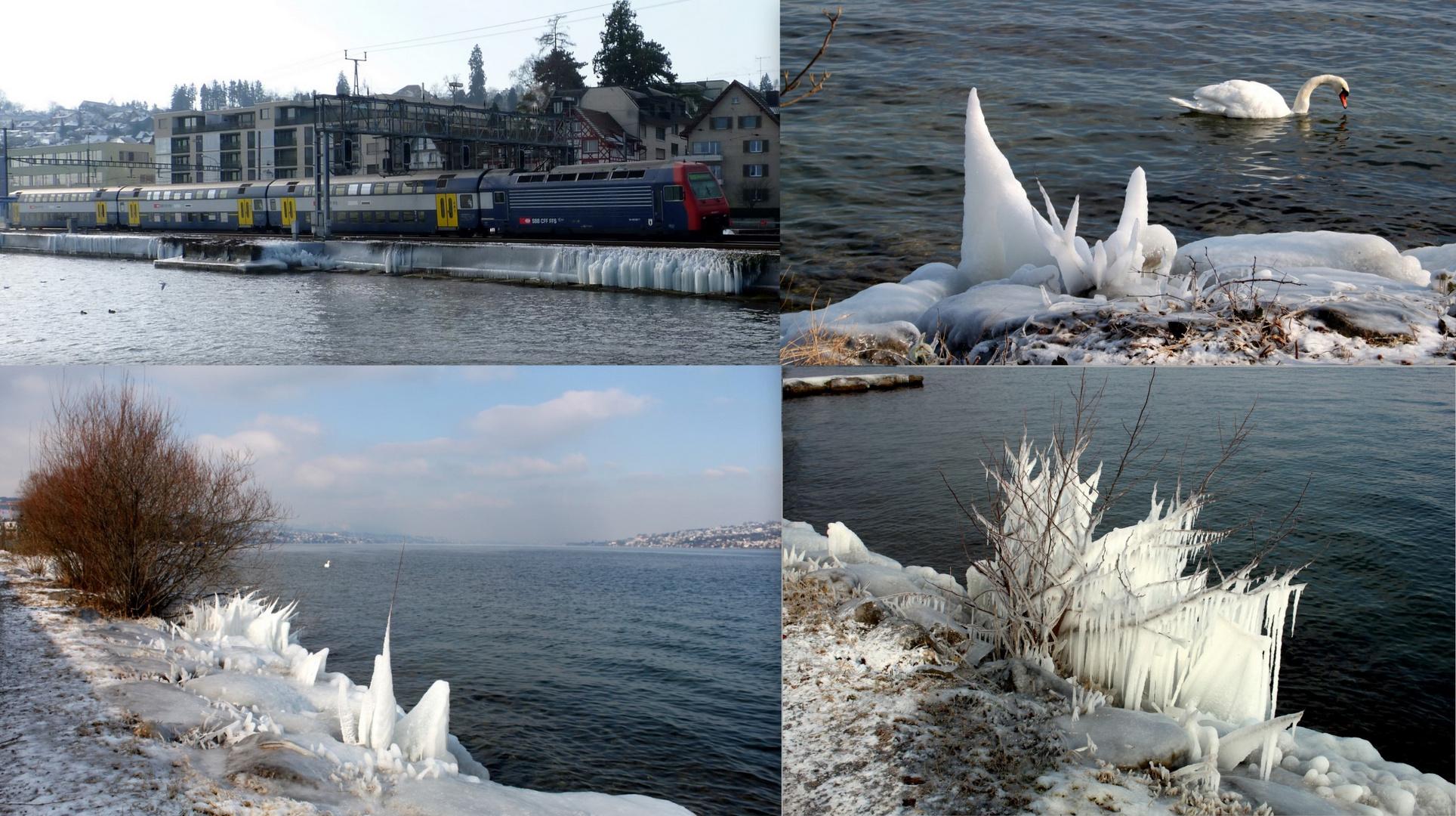 Winterimpressionen / impresiónes invierno / Impressions d'hiver..04