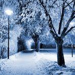 Winterkalt