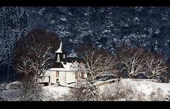 Winterkapelle