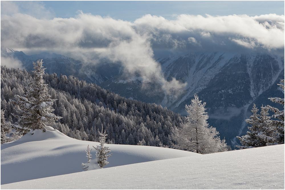 Winterlage