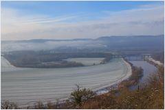 Winterland, Weserland...