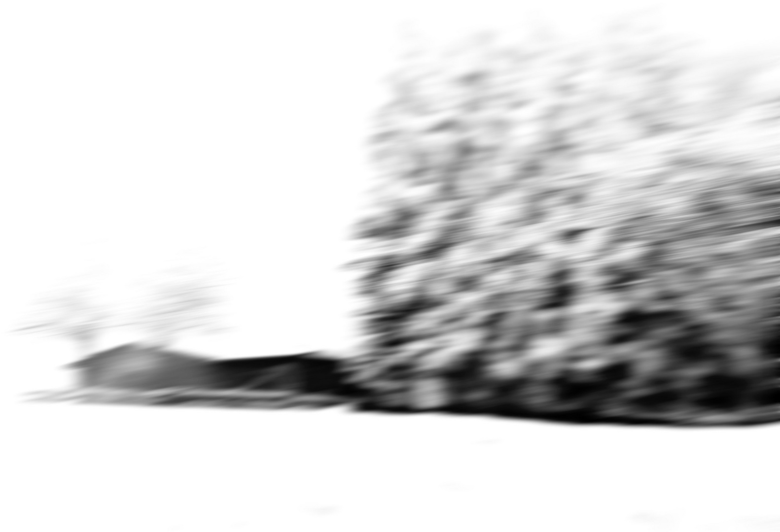 Winterland's letztes Haus