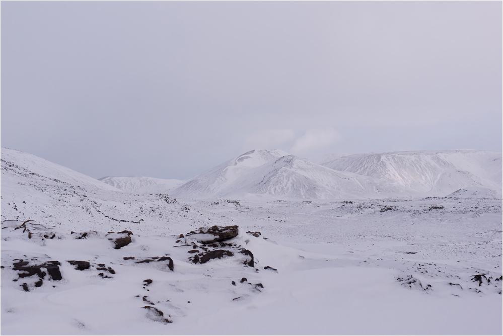 Winterlandschaft.....