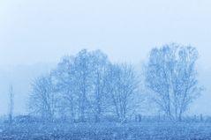 Winterlandschaft # 9326