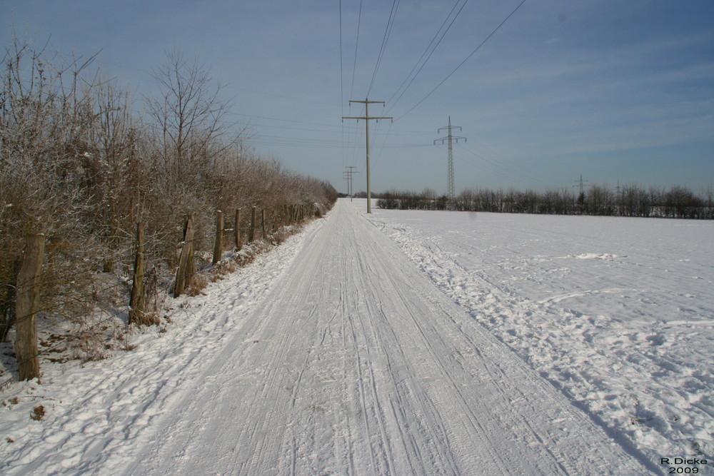 Winterlandschaften 2