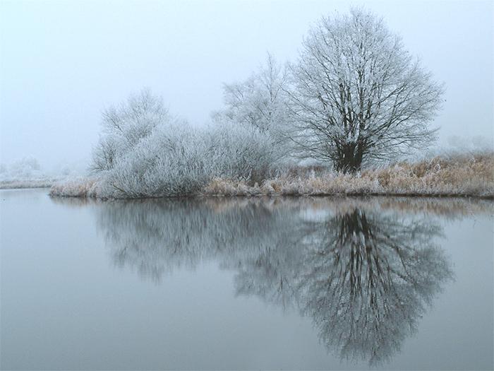 Winterlandschaften I die zweite