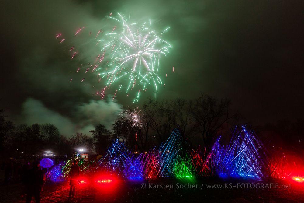 Winterleuchten Feuerwerk (2)