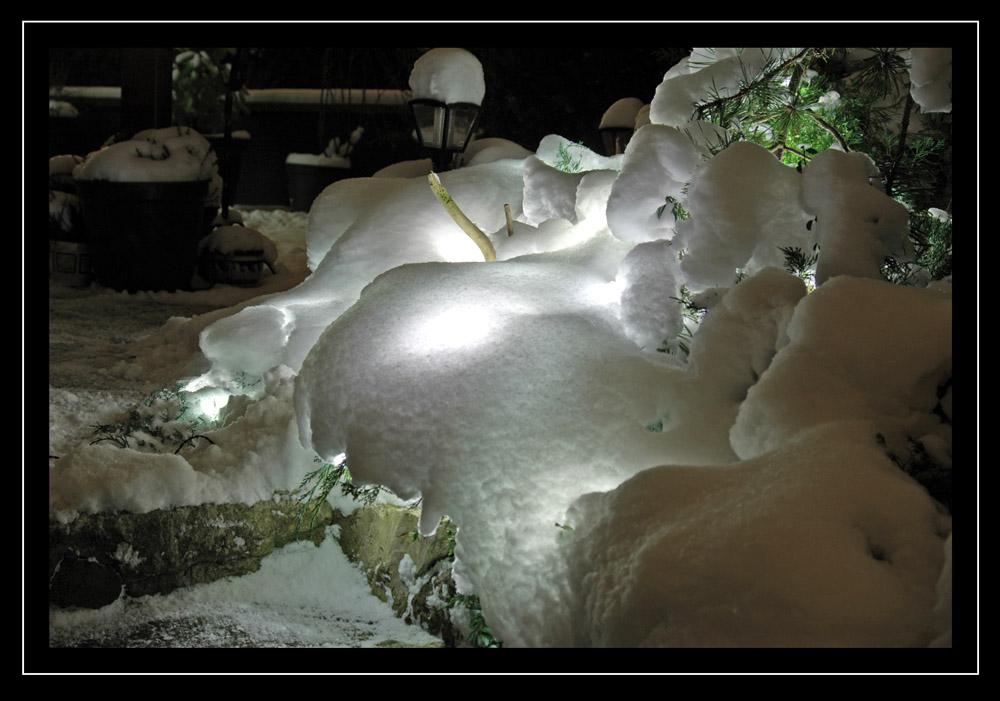 Winterleuchten II