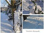 Winterliche Adventsgrüße...