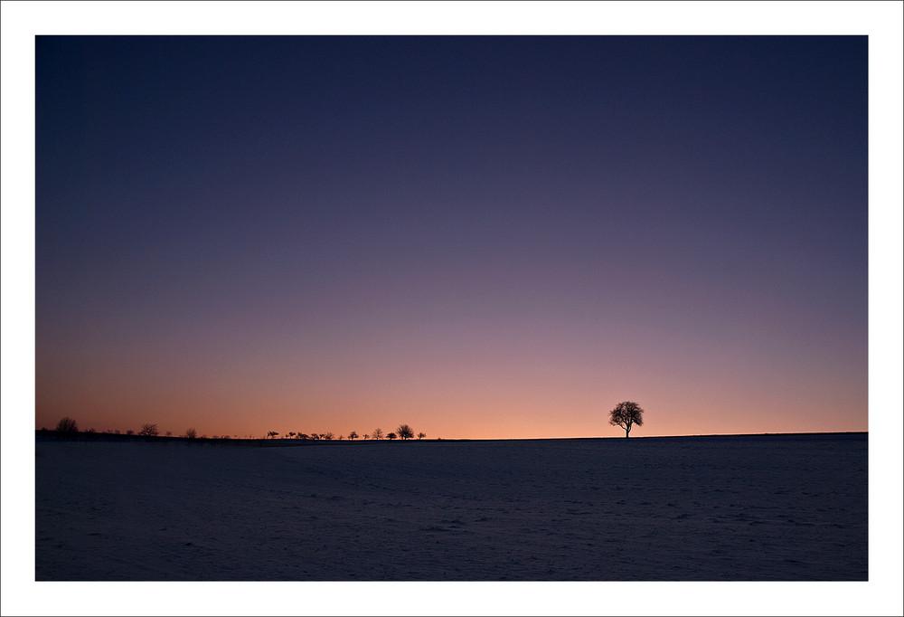 ...Winterliche-Impression...