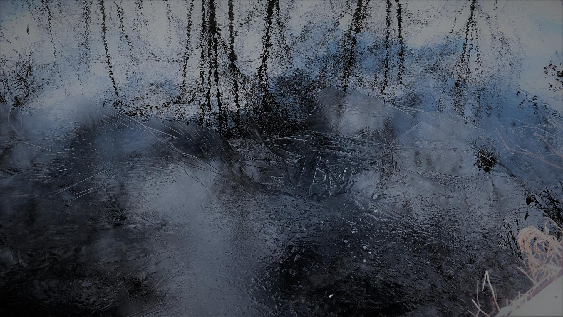 Winterliche Impressionen  1
