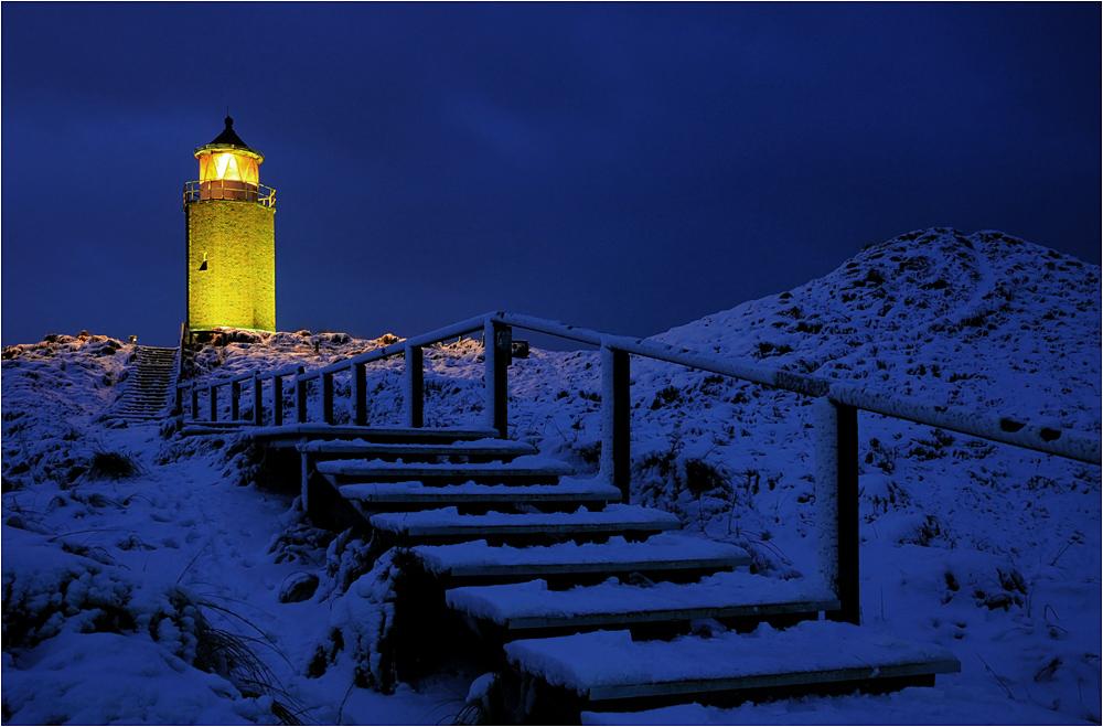 Winterliche Impressionen -2- (Reload)